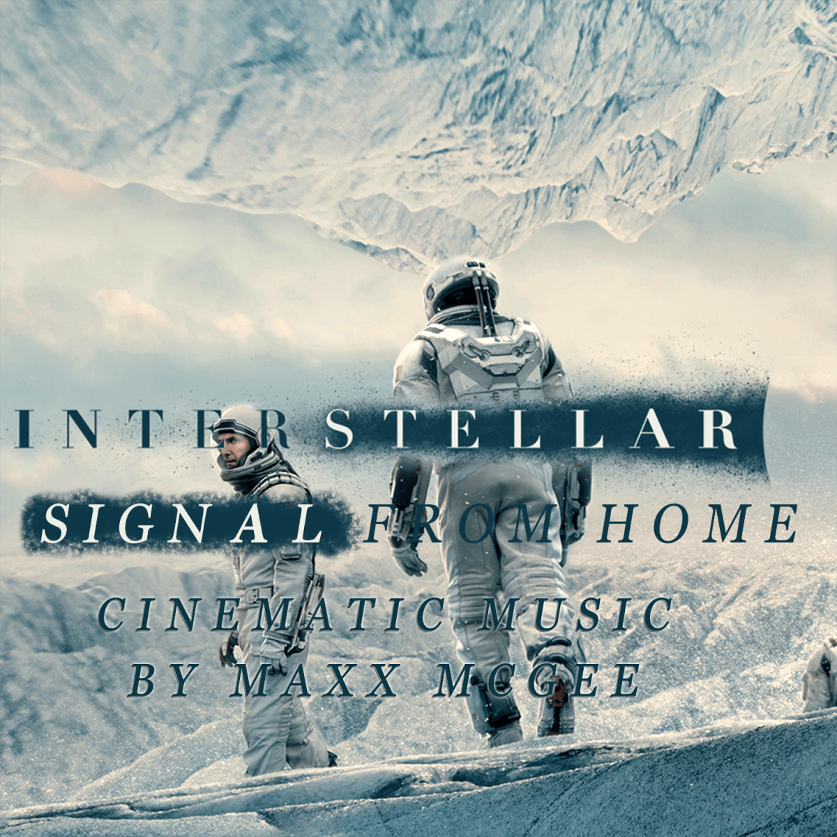 Signal from Home