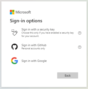 Sign-in to WordPress with Google for Azure AD B2B