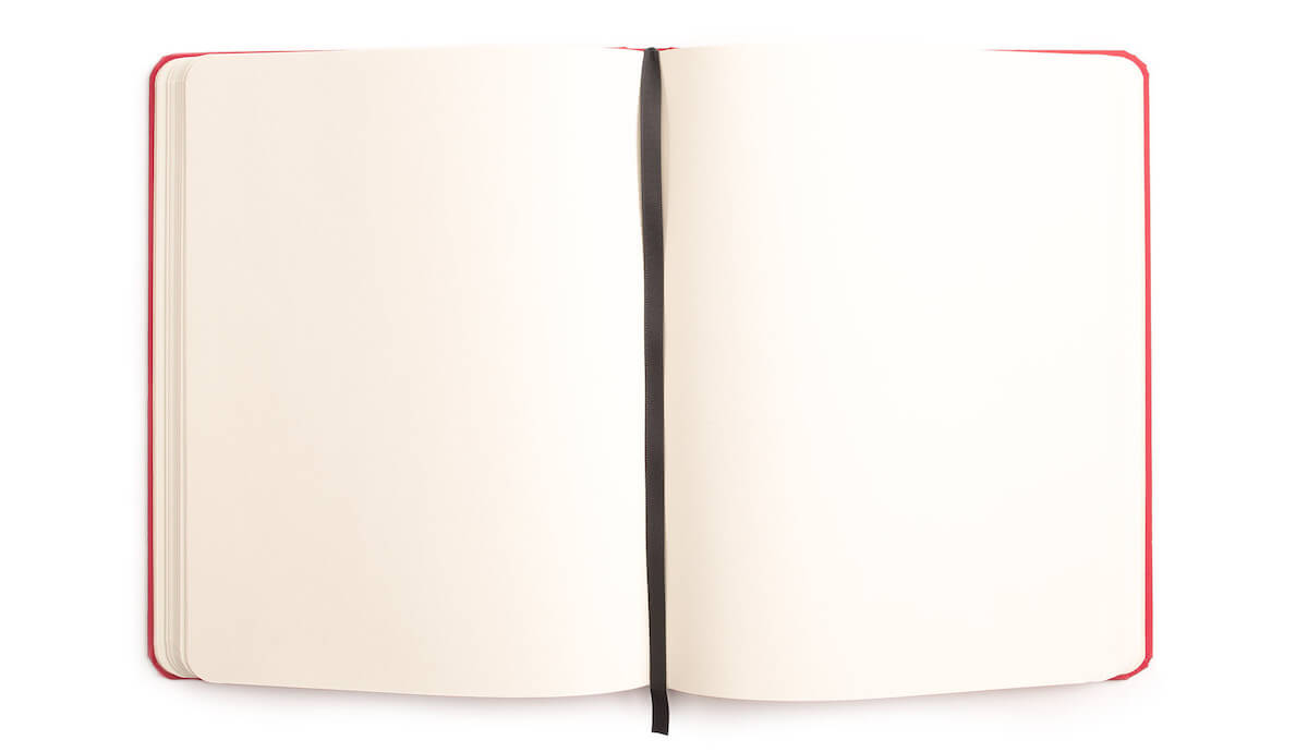 You And Me Book Love Journal