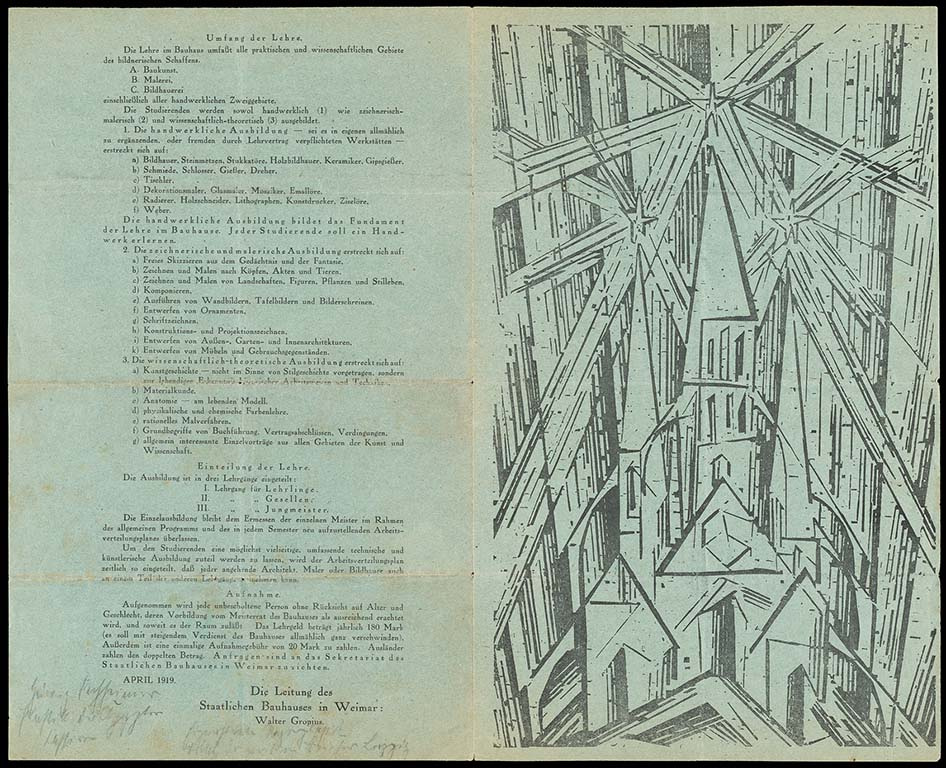 Maler Am Bauhaus