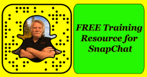 FREE Training Resource for SnapChat