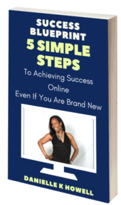 5 step success blueprint