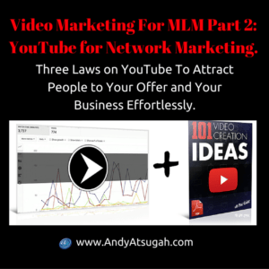 Video Marketing For MLM Part 2_ YouTube for Network Marketing
