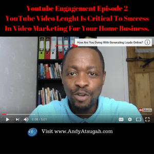 How to Create More Engagement In Your Youtube Videos For More