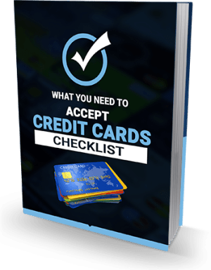 Credit Card Acceptance Checklist