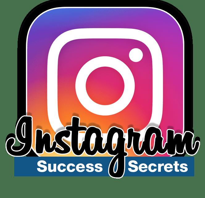 Instagram Success Secrets