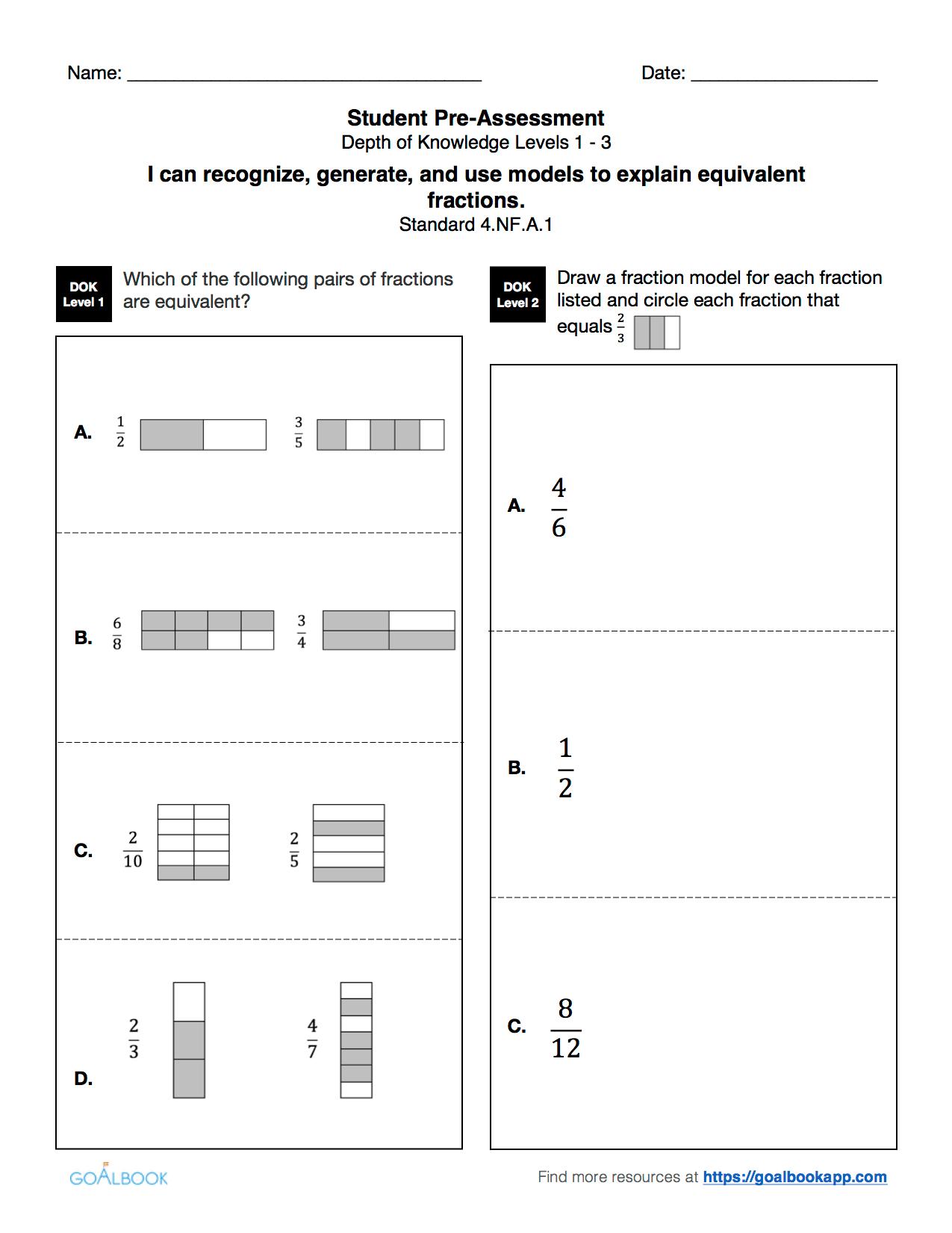 4 1 Equivalence Using Visual Models