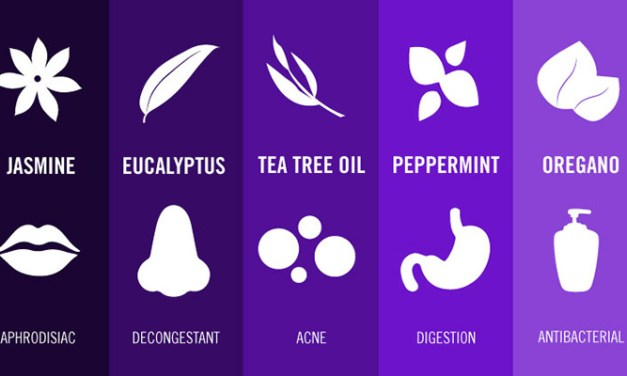 How To Use Essential Oils Guide And Their Healing Properties