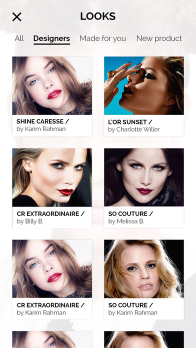 Top 10 Beauty Virtual Makeover Apps To Make Life Easier