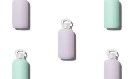 Fashion Accessory Trend Alert: Water Bottles