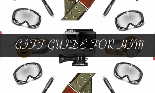 Last Minute Gift Ideas Guide For Men That Are Under $50