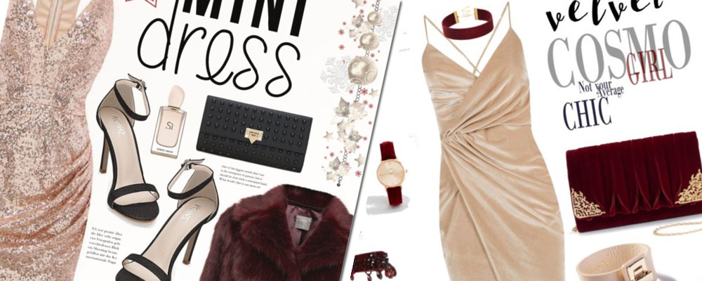 New Years Outfit Ideas For Every Kind Of Girl