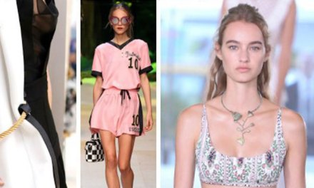Top 2017 Spring Fashion Trends We're Looking Forward To