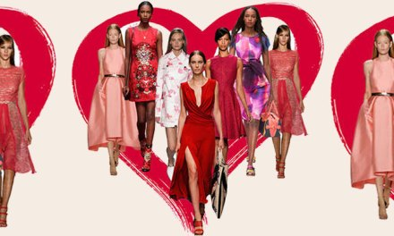 Valentine's Day Outfit Ideas For Every Kind Of Date