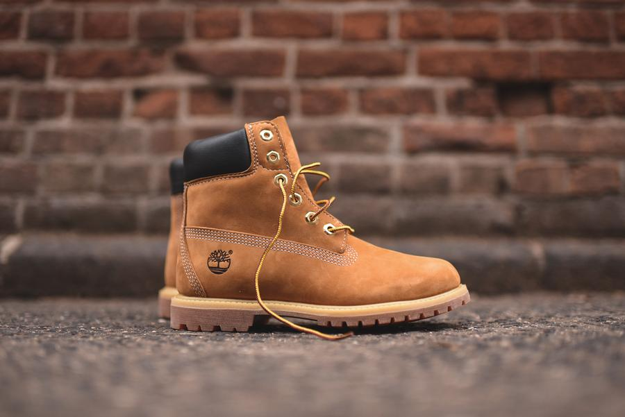 Fashion brands on Earth Day 2017 - Timberland