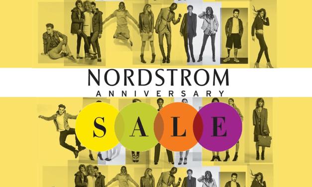 The Big Nordstrom Anniversary Sale Is Here – [63 Best Deals]