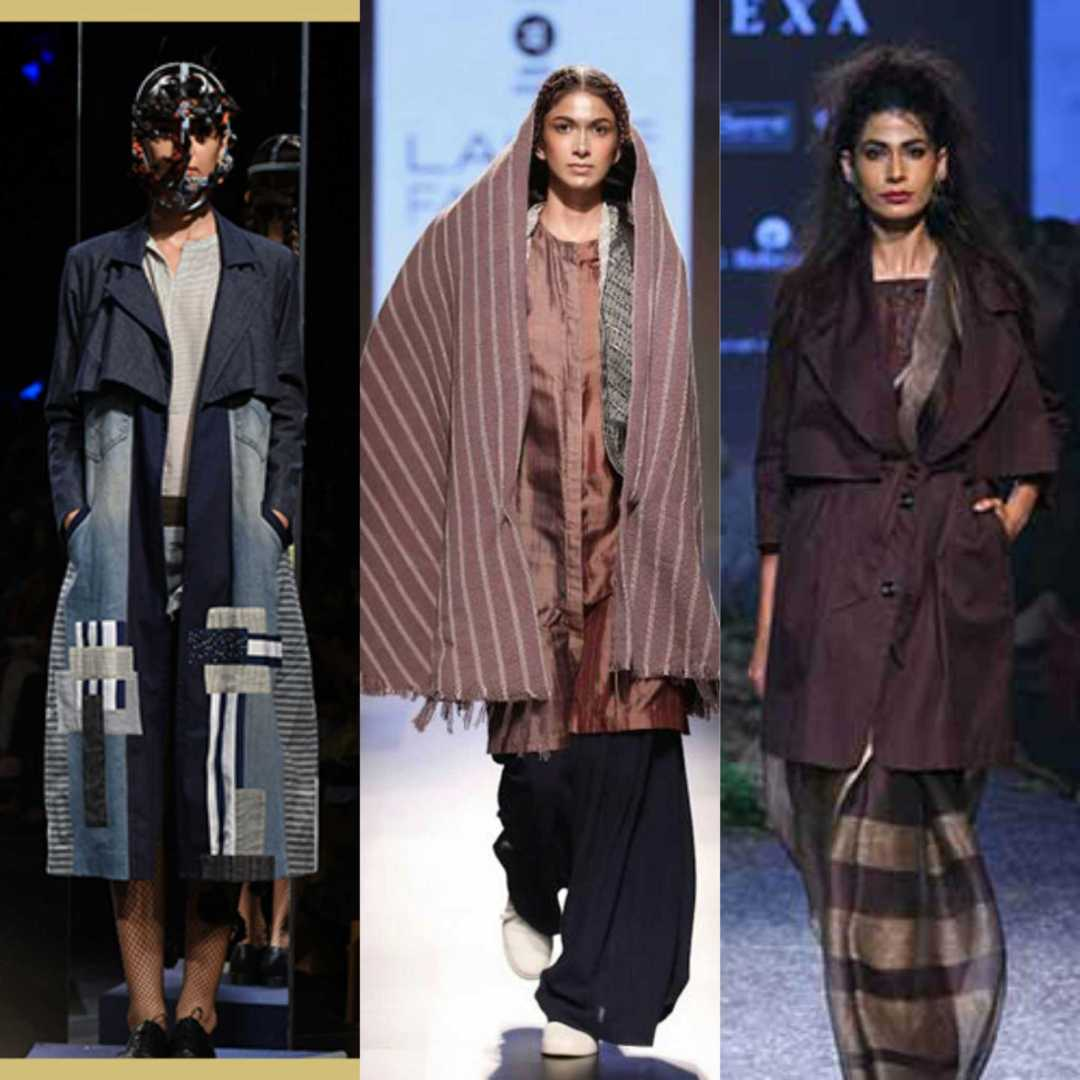 Lakme Fashion Week-Sustainable fashion