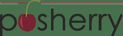 Posherry Logo