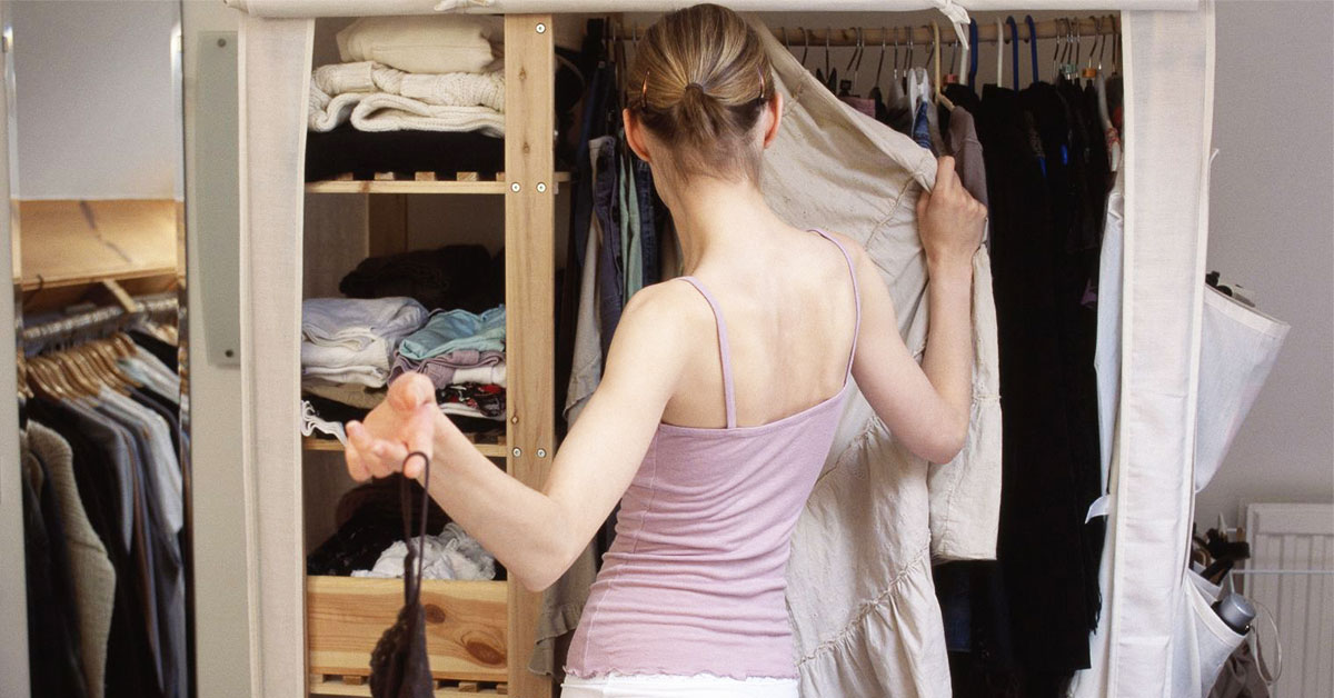 How To Create The Perfect Outfit In 5 Steps