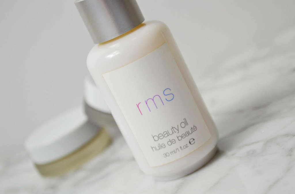 Natural Makeup & Organic Beauty Brand- RMS Beauty