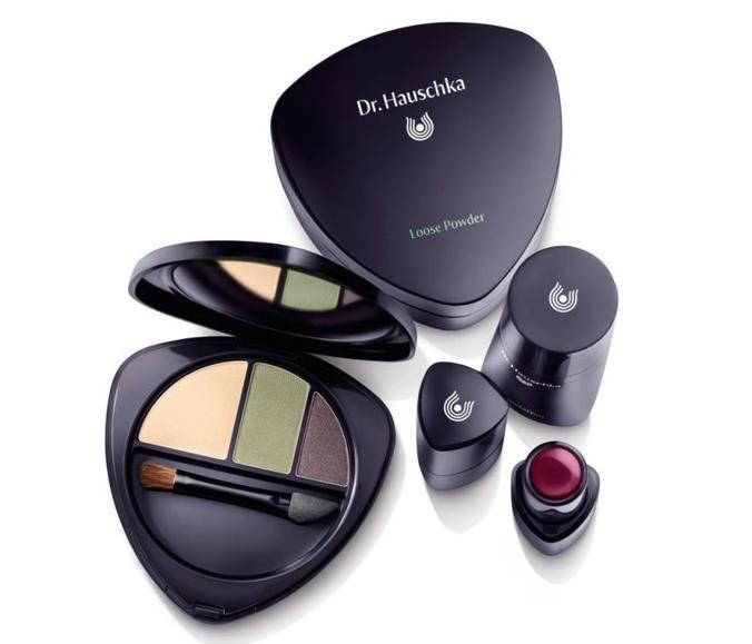 Natural Makeup & Organic Beauty Brand-Dr. Hauschka