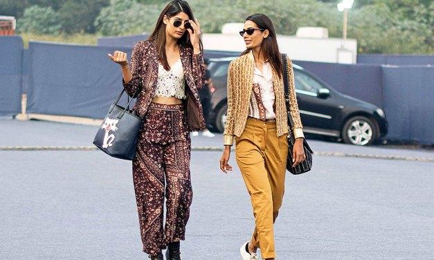 f55362c5a4 Amazon India Fashion Week SS2018  Street Fashion