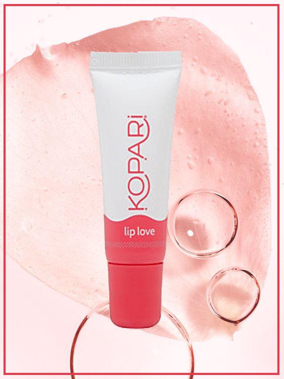 Best lip balms for chapped lips - Kopari