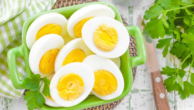 How To Lose Belly Fat Fast- Eggs