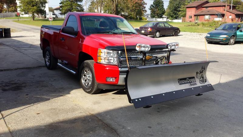 1 4 Inch Moldboard Plow
