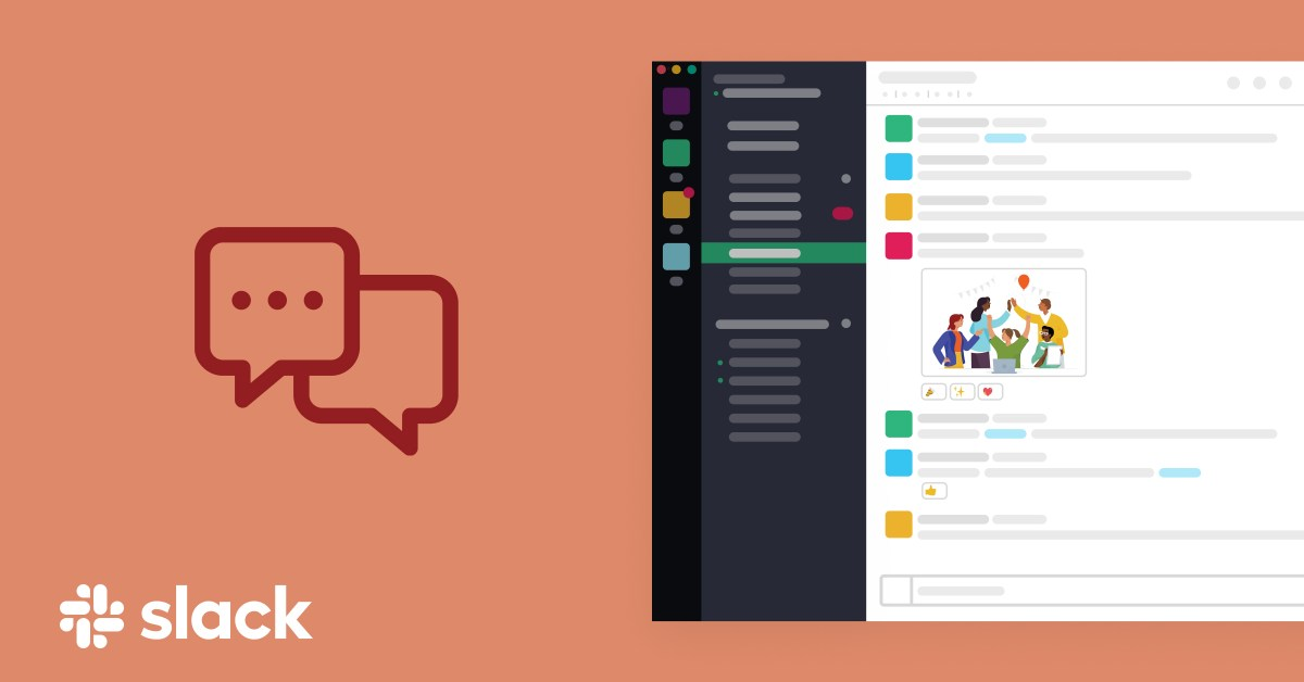 Team chat and channels with Slack | Slack