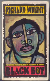 "littérature américaine ""black boy richard wright"""