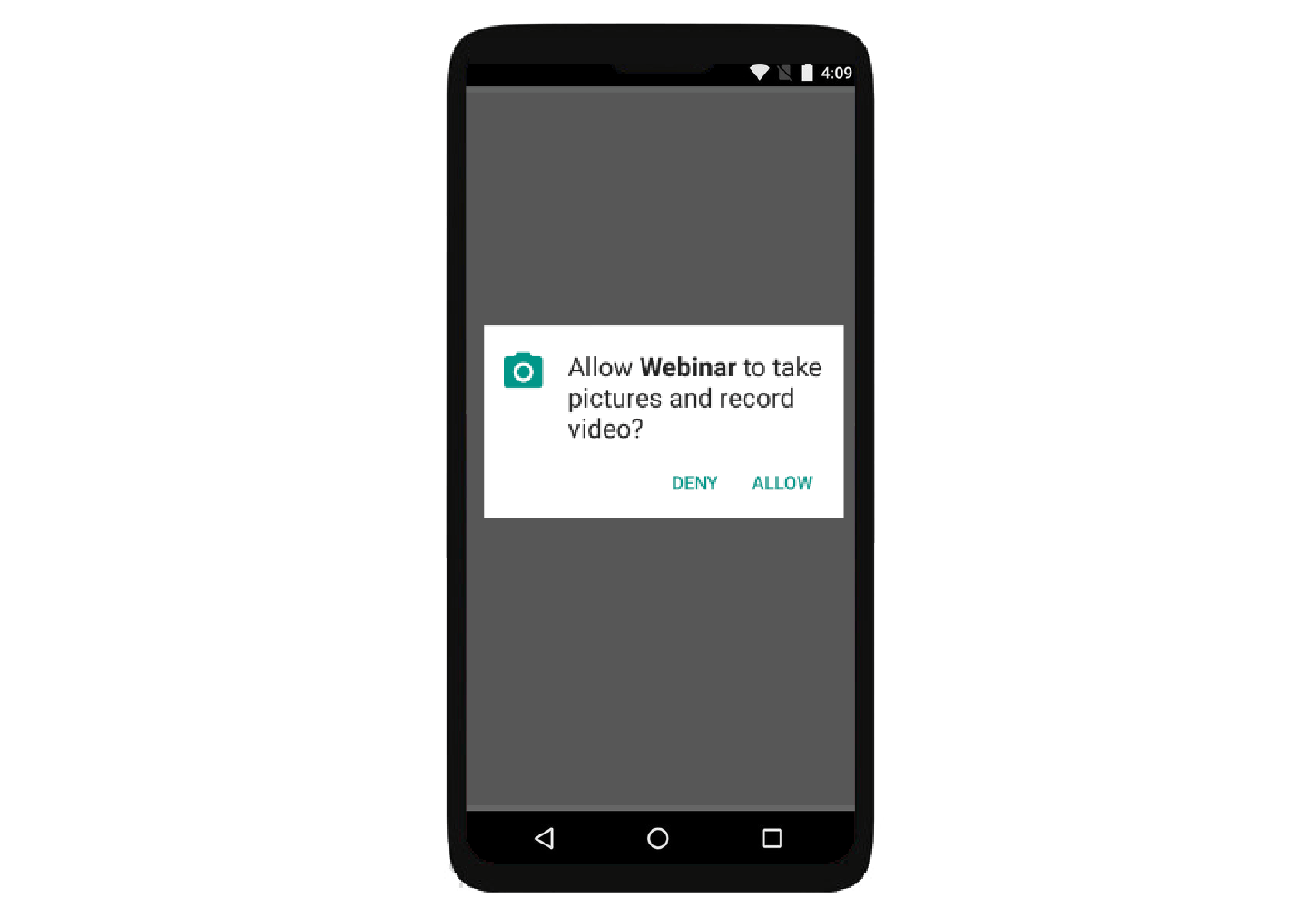 Android Permissions 2