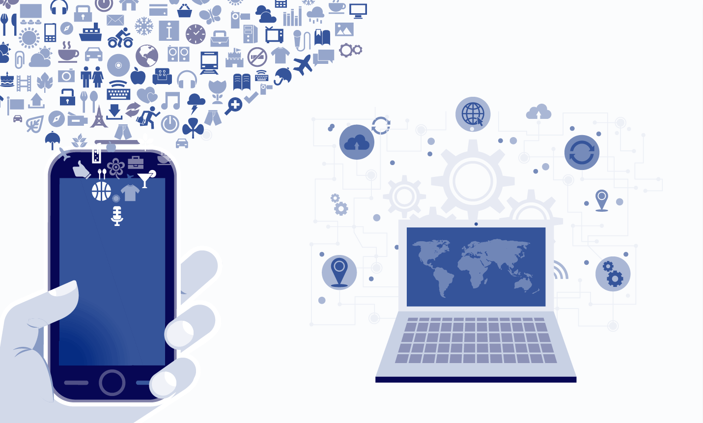Mobile Data Collection Improve User Experience While