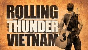 Rolling Thunder Vietnam