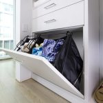 Laundry Room Accessories Baskets Storage Ideas California Closets