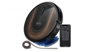 Eufy Robovac G30 Hybrid launched in India, will help with house cleaning