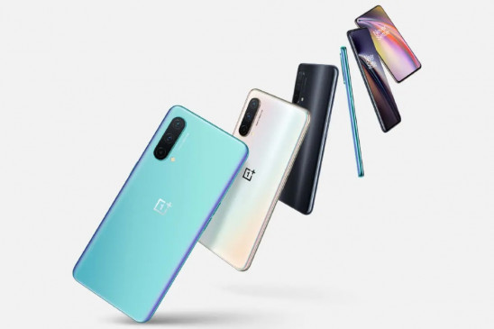OnePlus Nord CE 5G smartphone launched in India, it has 64MP camera and 750G processor