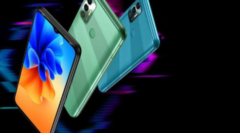 Tecno Spark 7T will be launched in India next week, know the possible price and specifications