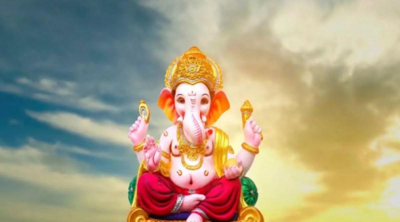 Vinayaka Chaturthi: Worship Shri Ganesh, the obstacle in this way, know the Muhurta