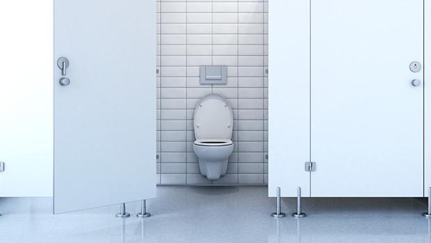 toilet umum