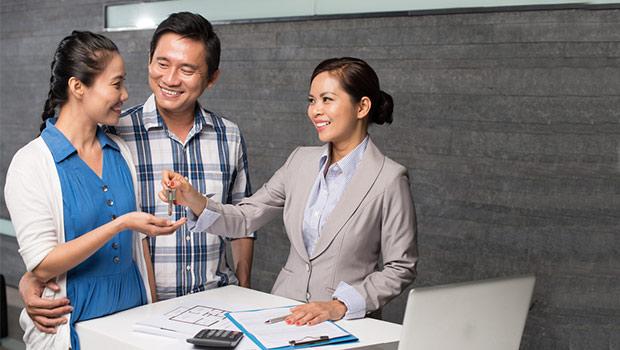 jaga keuangan meski mencicil KPR