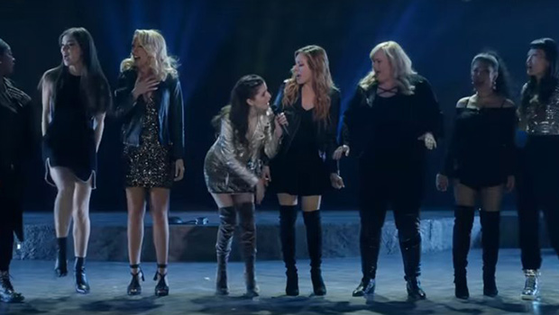 review film pitch perfect