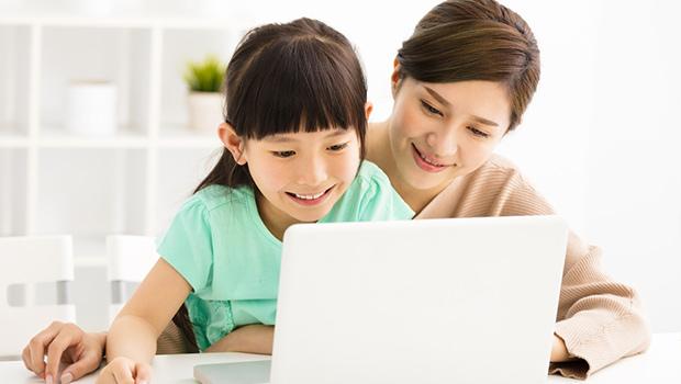 anak aman bermain internet