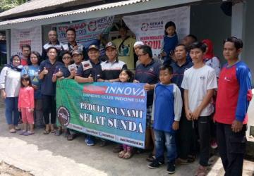 Toyota Innova Owners Club Indonesia