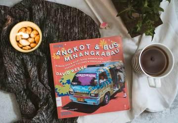 Angkot & Bus Minangkabau: Budaya Pop & Nilai-nilai Budaya Pop