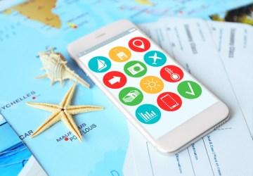 aplikasi yang memudahkan wisata alam indonesia