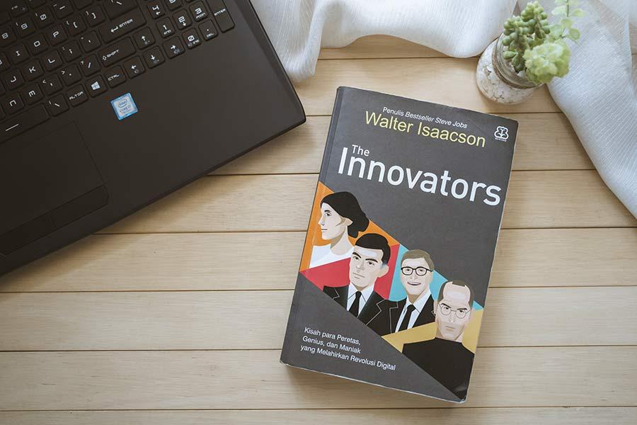 review buku the innovators