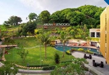 new normal di aruna senggi resort & convention