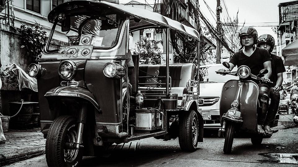 angkutan umum indonesia