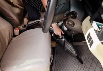 Keuntungan Rutin Mencuci dan Membersihkan Mobil
